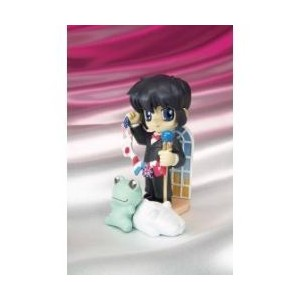 CLAMP 3D Figurita trading Ladrón de 1000 caras (Akira)