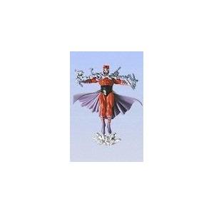 MARVEL figura gashapon  (Magneto)
