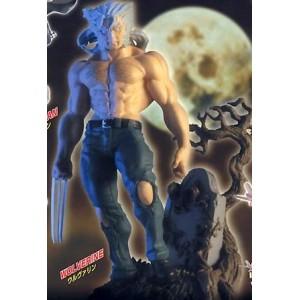 MARVEL figura gashapon (Wolverine)