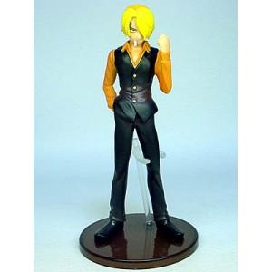 ONE PIECE figura trading (Sanji)