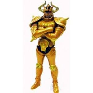 Saint Seiya figura gashapon caballeros dorados (Tauro)