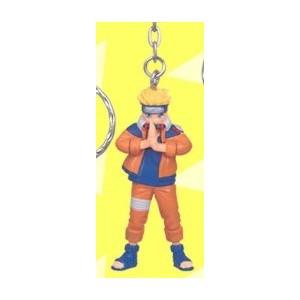 Naruto Llavero con figura (Naruto)