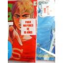 Chobits Tomo de Manga