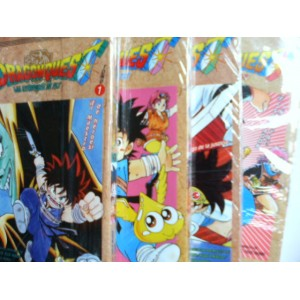 Dragon Quest Tomo de Manga