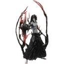 BLEACH Figura estática 1/10 PVC Ichigo Getsuga Figuarts