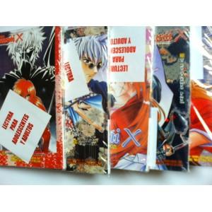 Rurouni Kenshin Tomo de Manga
