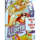 A. I. Love you Tomo de Manga