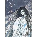 NARUTO Guía Visual Especial Jyunen-Hyakunin Manga