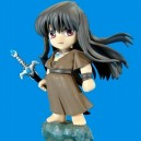 CLAMP 3D Figurita trading RGVeda (Asura)